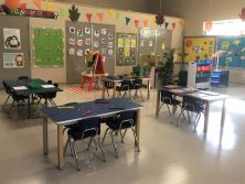 child care langley