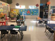 langley child care